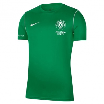 Koszulka Treningowa Nike JNR Warta Poznań S668511