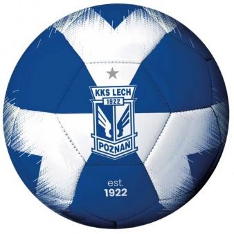 Piłka Szkotka Niebieska