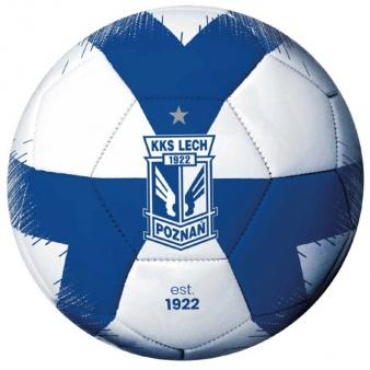 Piłka Szkotka biała