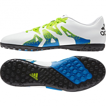 Buty adidas X 15.4 TF S74610