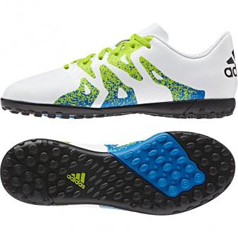 Buty adidas X 15.4 TF J S74613