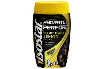 Odżywka Isostar Sport Drink Koncentrat 400g