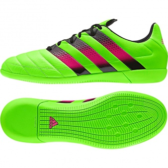 Buty adidas ACE 16.3 IN Leather S75535