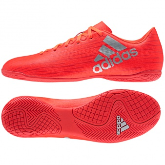 Buty adidas X 16.4 IN S75689