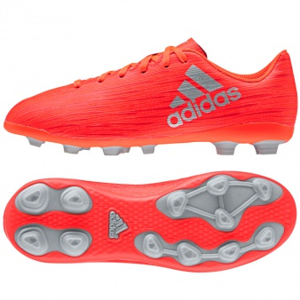 Buty adidas X 16.4 FxG Junior S75701