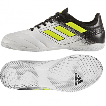 Buty adidas Ace 17.4 IN J S77105