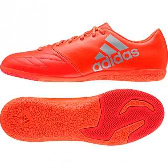 Buty adidas X 16.3 IN Leather S79568