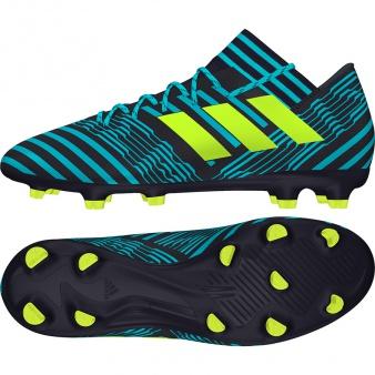 Buty adidas Nemeziz 17.3 FG S80601