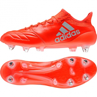 Buty adidas X 16.1 SG Leather S81973