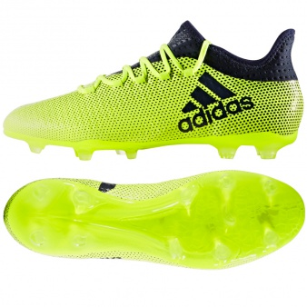 Buty adidas X 17.2 FG S82325