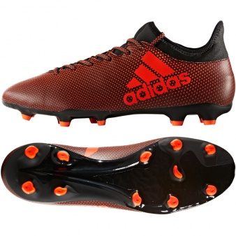 Buty adidas X 17.3 FG S82365