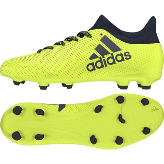 Buty adidas X 17.3 FG Junior S82369