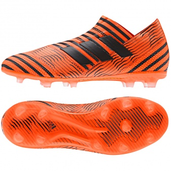 Buty adidas Nemeziz 17+ 360 Agility FG S82413