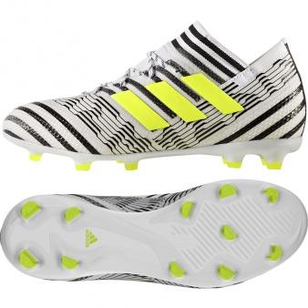 Buty adidas Nemeziz 17.1 FG J S82417