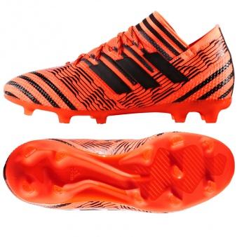 Buty adidas Nemeziz 17.1 FG J S82419