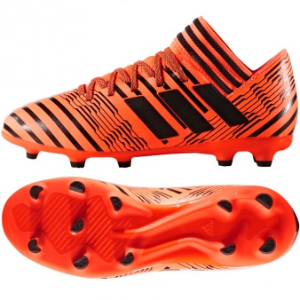 Buty adidas Nemeziz 17.3 FG J S82428