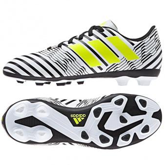 Buty adidas Nemeziz 17.4 FxG J S82459