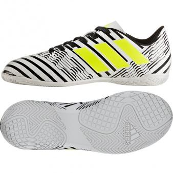 Buty adidas Nemeziz 17.4 IN J S82464