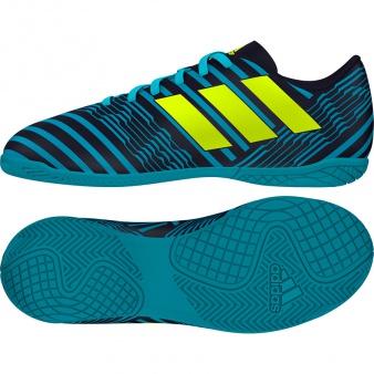 Buty adidas Nemeziz 17.4 IN J S82465