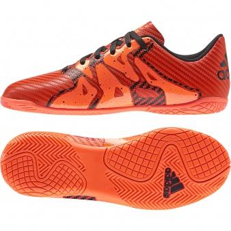 Buty adidas X 15.4 IN J S83170