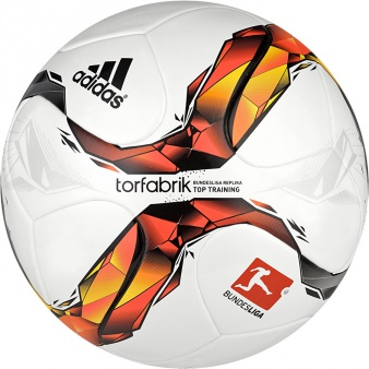 Piłka adidas DFL Top Training Torfabrik S90212