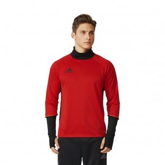 Bluza adidas Condivo 16 TRG Top S93542