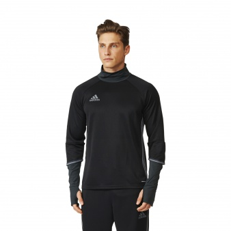Bluza adidas Condivo 16 TRG Top S93543