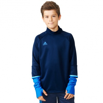 Bluza adidas Condivo 16 Training Top Y S93550