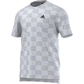 Koszulka adidas Check Tee S94756