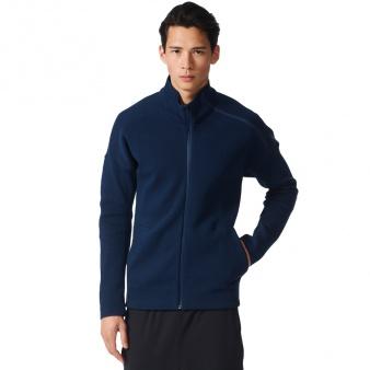 Bluza adidas Z.N.E. Tracktop knit S94817