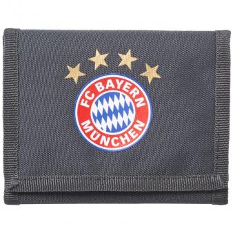 Portfel adidas FC Bayern S95142