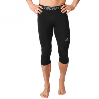 Legginsy adidas Techfit Base 3/4 Tight S95308