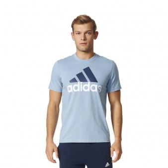 Koszulka adidas Essentials Linear Tee S98739