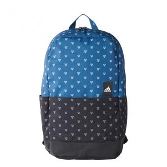 Plecak adidas Classic M G3 niebiesko - granatowy