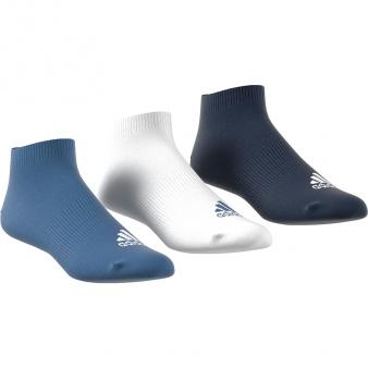 Skarpety adidas NO-SHOW Thin 3pak S99895
