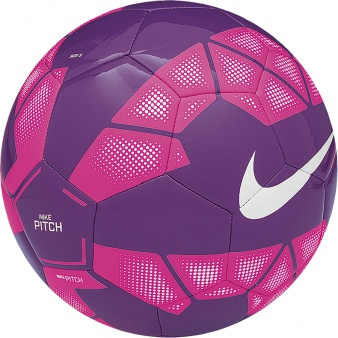 Piłka Nike Pitch SC2623 550