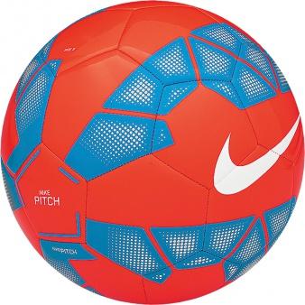 Piłka Nike Pitch SC2623 838