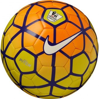 Piłka Nike Pitch - PL SC2728 790