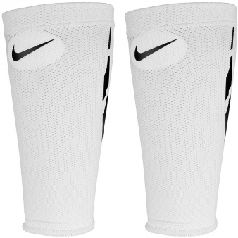 Opaski Nike Guard Lock Elite Sleeves SE0173 103