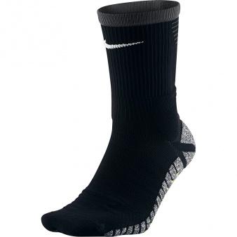 Skarpety piłkarskie Nike Grip Strike LTWT Crew SX5089 010