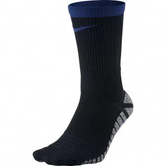 Skarpety piłkarskie Nike Grip Strike LTWT Crew SX5089 012