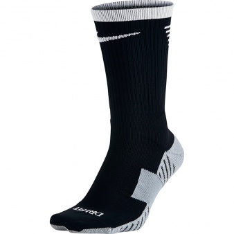 Skarpety piłkarskie Nike Dry Squad Crew Football Socks SX5345 010