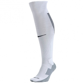 Getry Nike Squad Over the Calf Football Socks SX5346 100