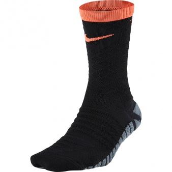 Skarpety piłkarskie Nike Strike Tiempo Crew SX5381 011
