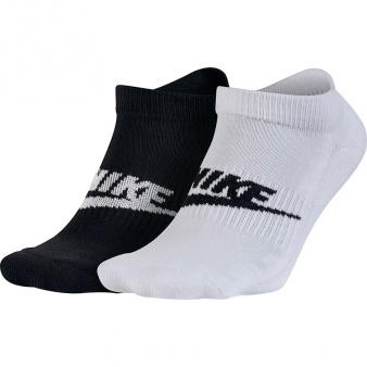 Skarpety Nike NSW Mens 2 pack Futura Show SX5481 901