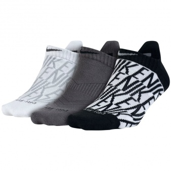 Skarpety Nike Performance Cush Ns GFX SX5500 910