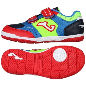Buty Joma TOP FLEX JR 917 IN TOPJS.917.IN