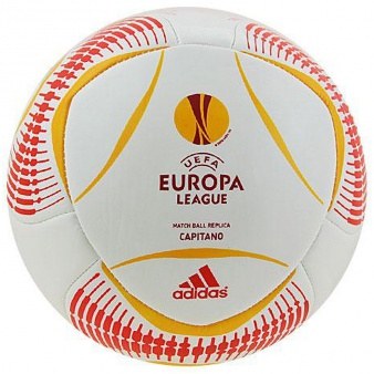 Piłka adidas Predator Europa League Capitano W44727
