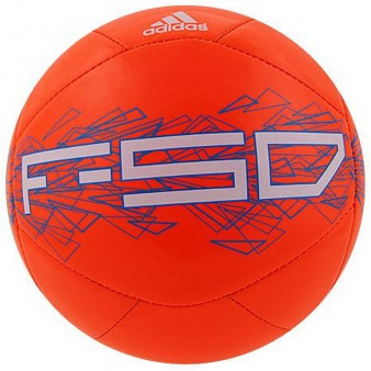 Piłka adidas F50 X-ite II W44978