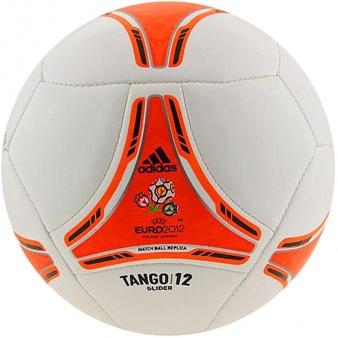 Piłka adidas Euro 2012 Glider Tango12 X17276